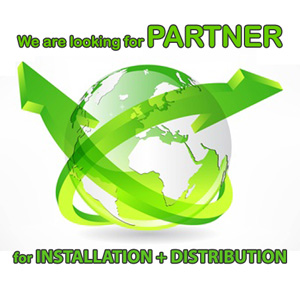 Greenspirits E85 we are looking for partner for installation and distribution